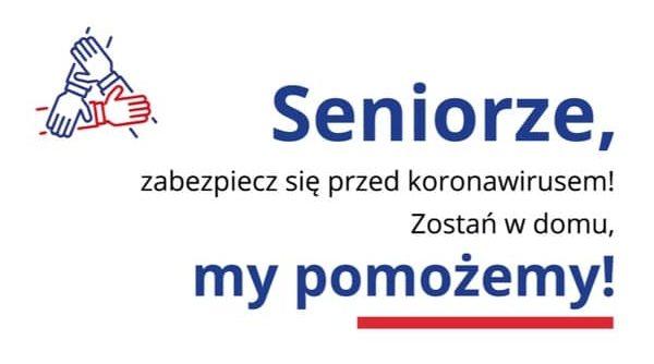 """Program """"Wspieraj Seniora"""" – realizowany przez Centrum Seniora w Szczecinie"""